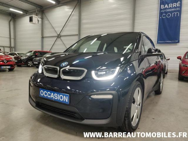 Véhicule occasion - BMW i - i3 I01
