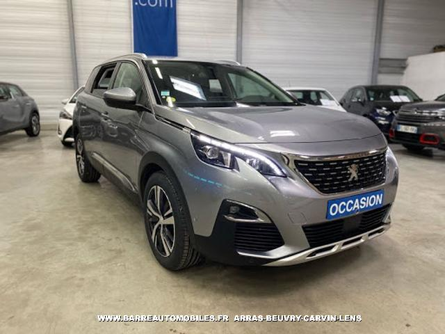 Véhicule occasion - PEUGEOT - 5008 BUSINESS