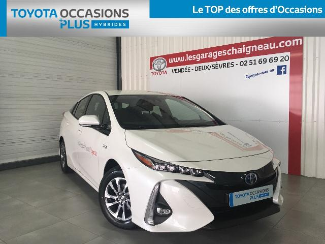 Véhicule occasion - TOYOTA - PRIUS