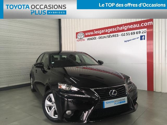 Véhicule occasion - LEXUS - IS 300H