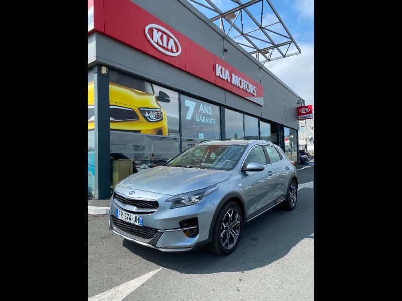 Véhicule occasion - KIA - XCeed