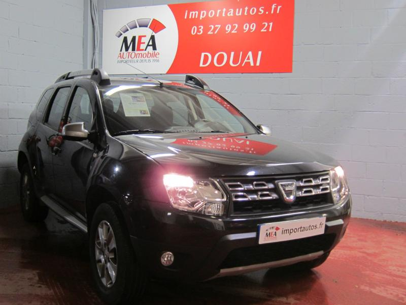 Véhicule occasion - DACIA - Duster