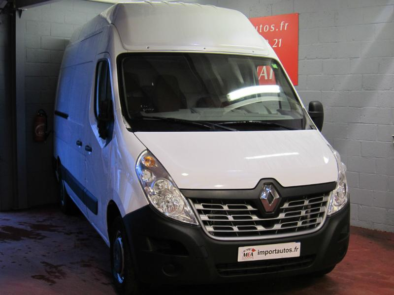 Véhicule occasion - RENAULT - Master Fg