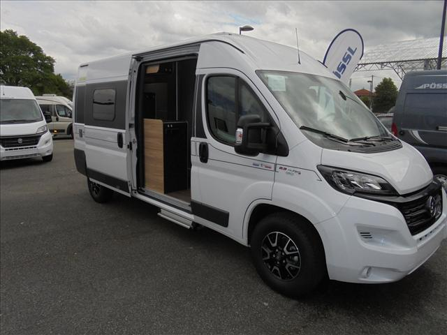 Véhicule neuf - HYMER - GRAND CANYON LIMITED EDITION