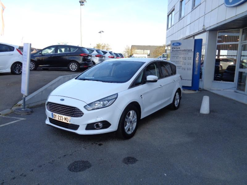 Véhicule occasion - FORD - S-MAX