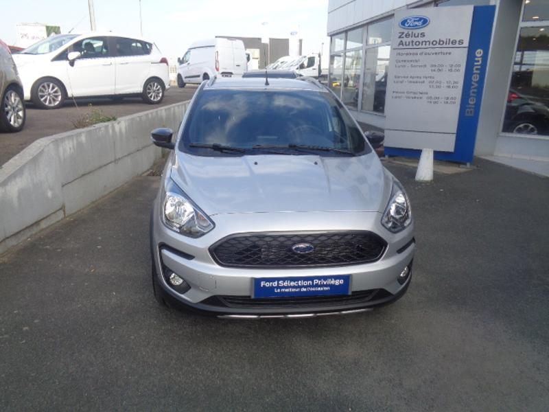 Véhicule occasion - FORD - Ka+ Active
