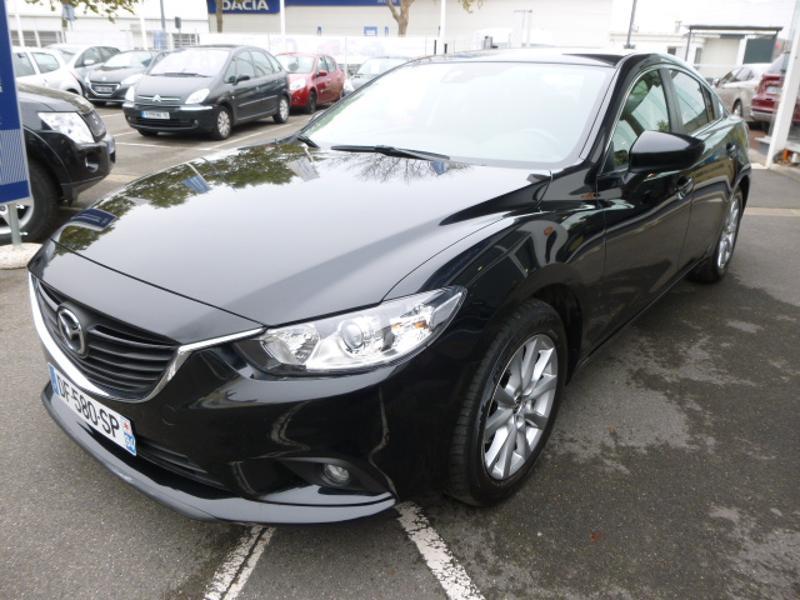 Véhicule occasion - MAZDA - Mazda 6