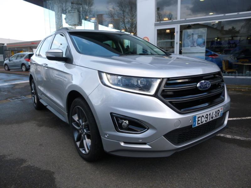 Véhicule occasion - FORD - Edge