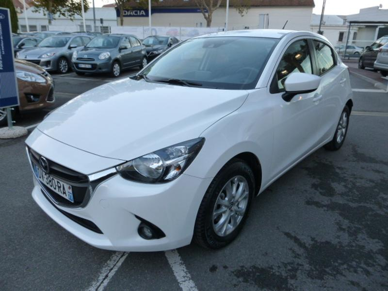 Véhicule occasion - MAZDA - Mazda 2