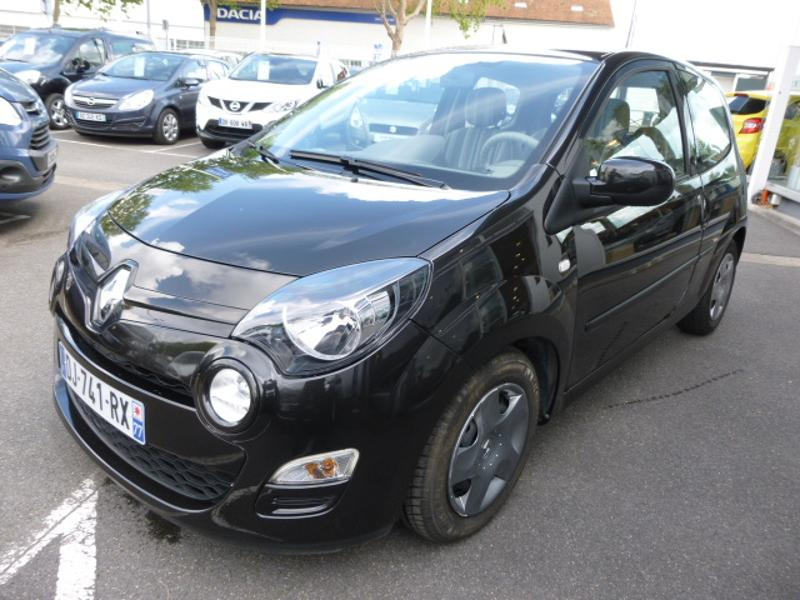 Véhicule occasion - RENAULT - TWINGO 1.5DCI 75 EXPRESSION