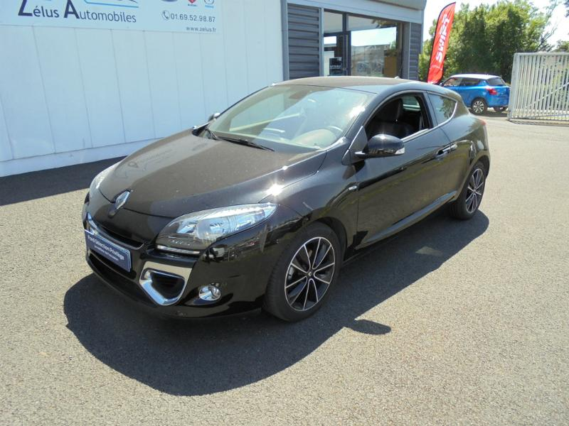 Véhicule occasion - RENAULT - Megane Coupe