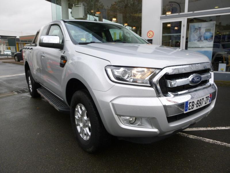 Véhicule occasion - FORD - Ranger