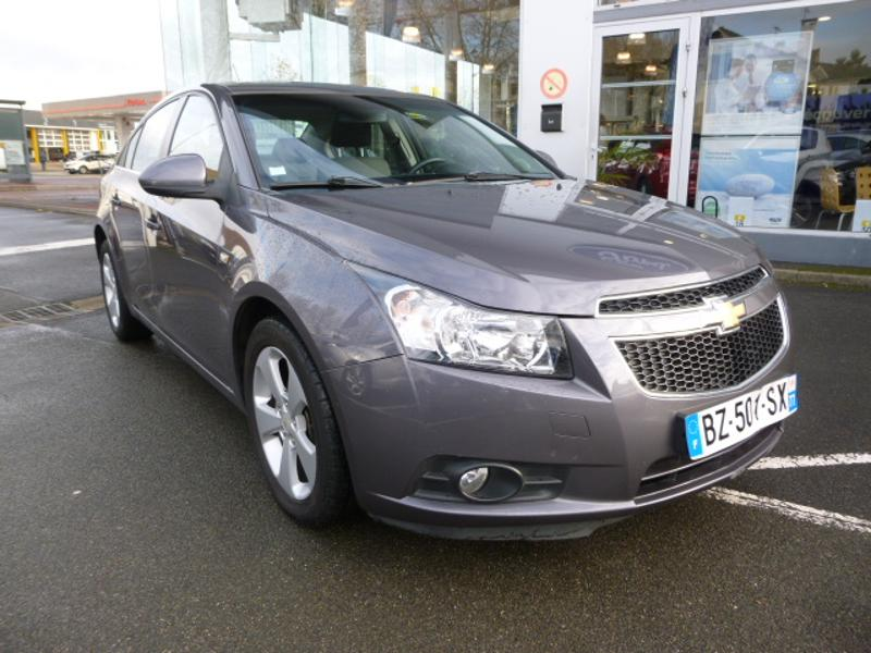 Véhicule occasion - CHEVROLET - Cruze