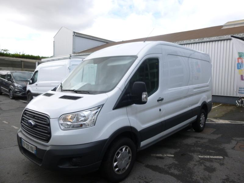 Véhicule occasion - FORD - Transit 2T Fg