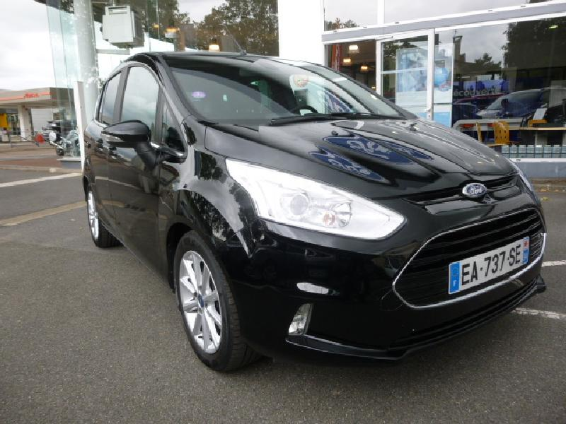 Véhicule occasion - FORD - B-MAX