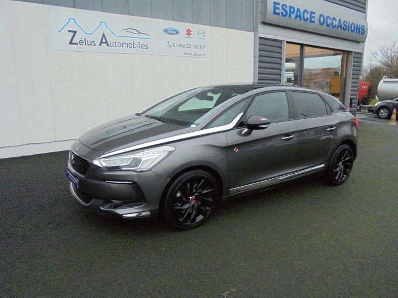 Véhicule occasion - DS - DS 5