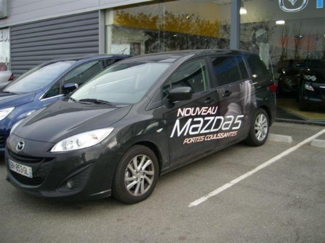 Véhicule occasion - MAZDA - Mazda 5