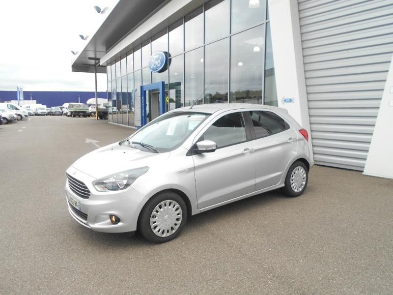 Véhicule occasion - FORD - KA+ ULTIMATE 85 CH