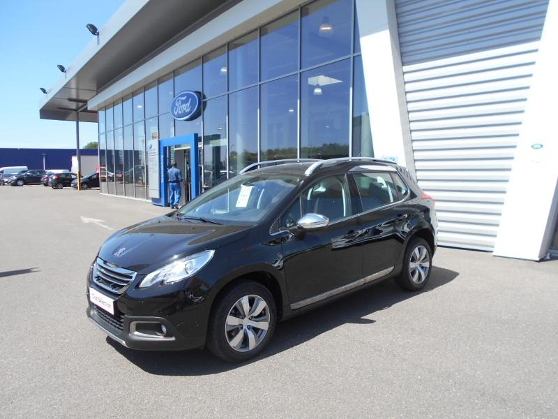 Véhicule occasion - PEUGEOT - 2008