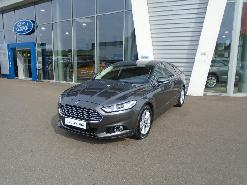 Véhicule occasion - FORD - Mondeo